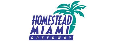 Homestead/Miami Speedway